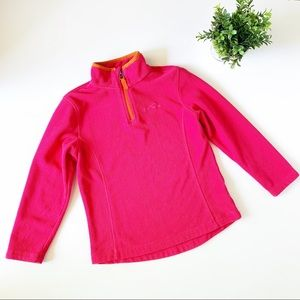 Eddie Bauer Girls Fleece